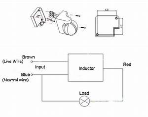Ace Security Motion Sensor Light Wiring Diagram. faq do you know of an  outdoor motion sensor faq. adding motion sensor to light. how to wire a light  sensor mycoffeepot org. motion detector2002-acura-tl-radio.info