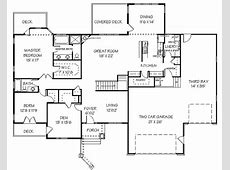 5 bedroom country house plans interior4you