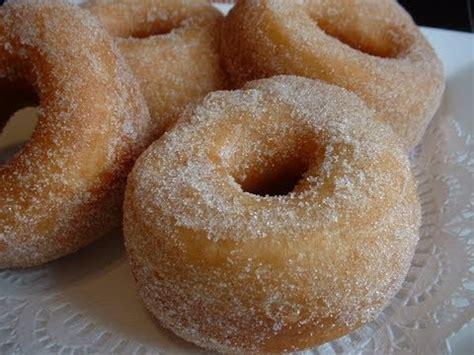 hervé cuisine donuts recette des beignets au four baked donuts recipe vidoemo