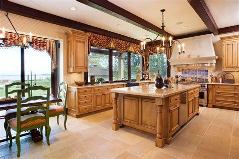 modele cuisine avec ilot central table cuisine avec ilot central lapeyre imahoe com