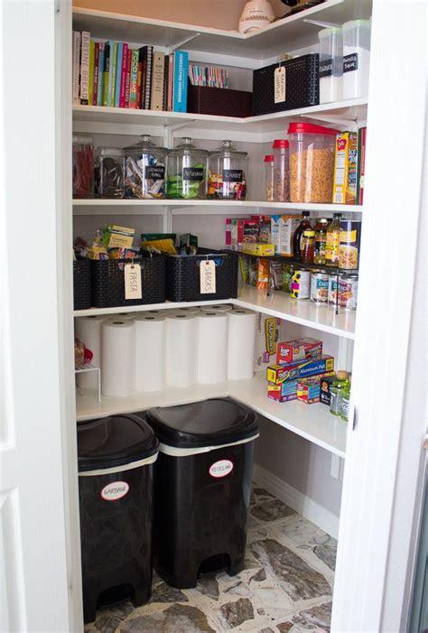 The 25+ Best Organize Food Pantry Ideas On Pinterest