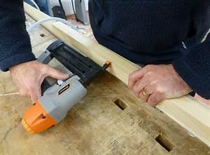 Introduction to woodcutting machinery – Nail guns