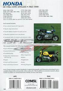 Clymer M310