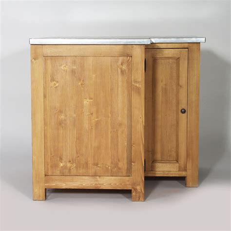 cuisine pin massif meuble cuisine massif dootdadoo com idées de