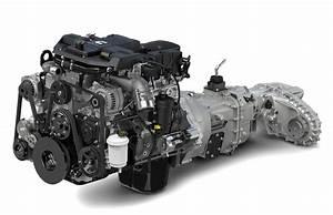 2016 Ram 3500 2500 6 7 Cummins Diesel Engine Manual