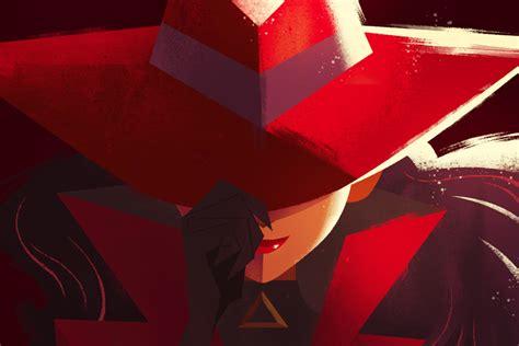 netflix orders animated carmen sandiego series  verge