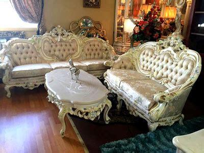 sofa provincial victorian model  baroque sofas
