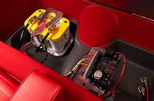 Midnight Madness  Ron Champe U0026 39 S 1965 Corvette Sting Ray