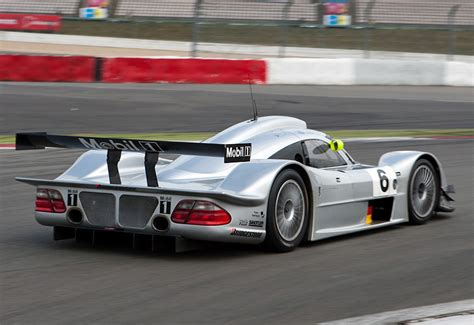 mercedes benz clr hwa team specifications photo