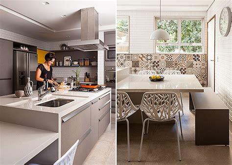 decoracao de cozinha transforme  sua em uma area de