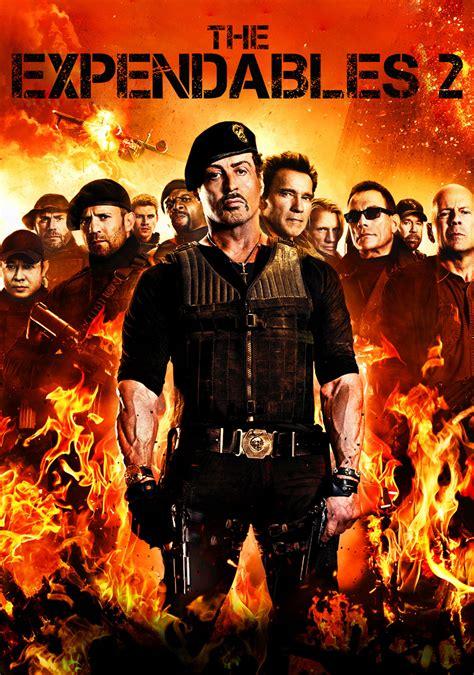 The Expendables 2  Movie Fanart Fanarttv