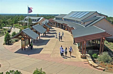 Visitor Center Parking 026