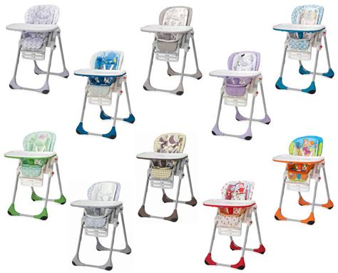 Poltroncina Chicco Ebay : Chicco Polly 2 In 1 Highchair Baby High Chair