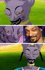 Beerus x Snoop Dogg | Anime Crossover | Pinterest | Snoop ...