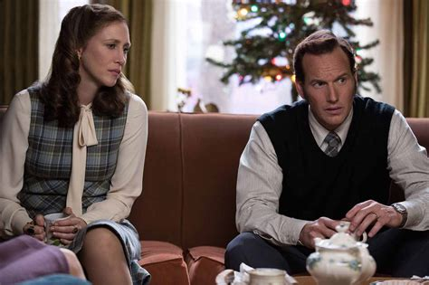 The devil made me do it (2021, сша). Watch New Trailer To The Conjuring 2 - blackfilm.com - Black Movies, Television, and Theatre News