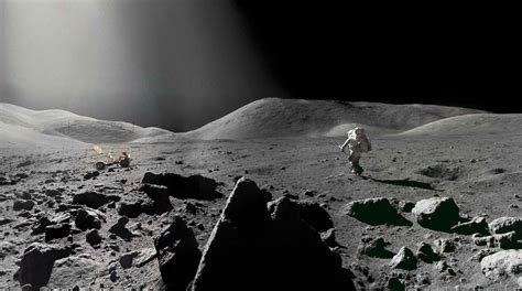 Apollo 17 Digital Archive