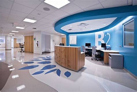 columbus ohio clinical interiors nationwide children s dublin maternity cory klein photography