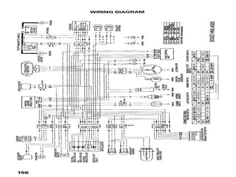 Kawasaki Mule Ignition Switch Wiring Diagram. Exmark ... on