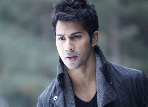 Indian Boys Hairstyle Image by Varun Dhawan Images Wallpapers And Photos
