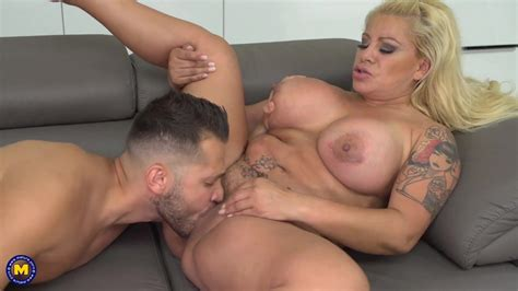 Mature Bigtit Mom Gets Taboo Sex With Son Free Hd Porn Bf