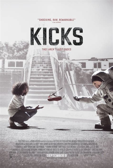 Kicks Pictures Trailer Reviews News Dvd