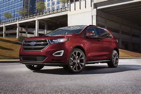 ford crossover 4 crossover utility vehicles cuv that are changing the game