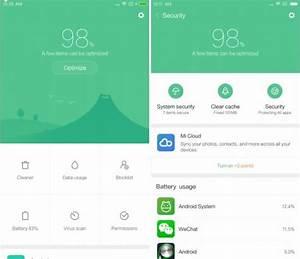 miui 8 china developer rom 6811 brings major updates With miui 8 documents app
