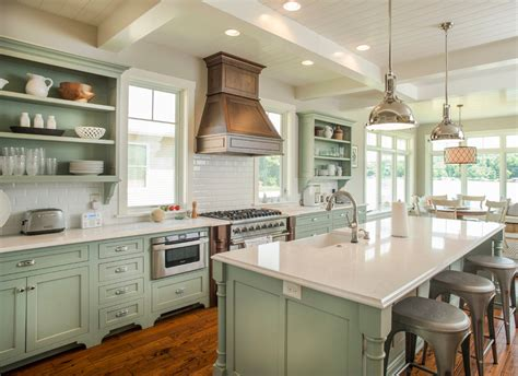 light green kitchen delta cassidy bathroom farmhouse with chandelier curved 3742