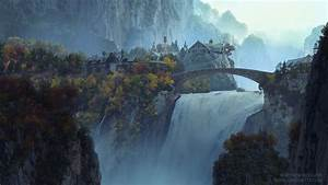 Rivendell Wallpaper 1920x1080 | www.pixshark.com - Images ...