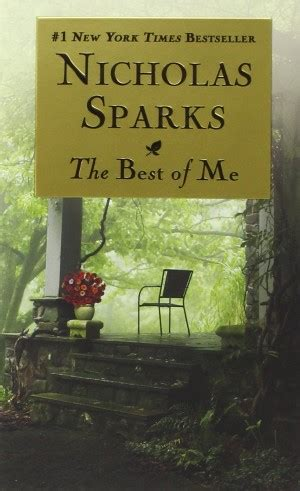 nicholas sparks the best of me 731 the best of me by nicholas sparks one elevenbooks