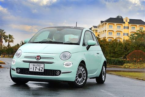 Fiat Car : List Of Fiat Passenger Cars