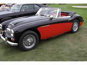 Austin Healey 3000 : 1966 austin healey 3000 for sale cc 621718 ~ Medecine-chirurgie-esthetiques.com Avis de Voitures