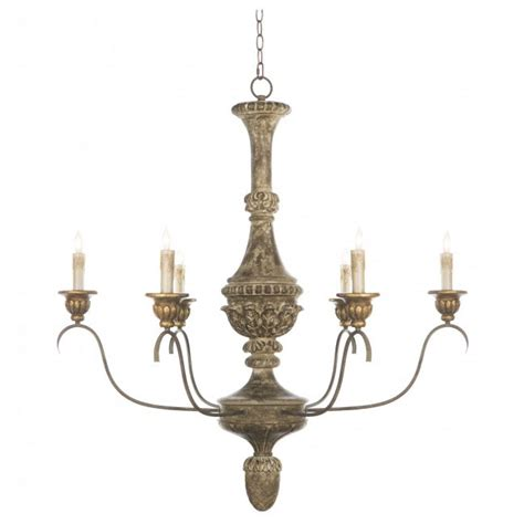 Aidan Gray Gold Bianco Chandelier L568g Chan  Free Shipping