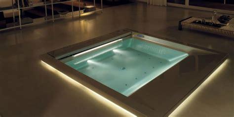 einbau whirlpool outdoor badezimmer optirelax