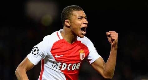 France is scheduled to play at home in paris on tuesday against. AS Monaco starlet Kylian Mbappe has soft spot for Chelsea