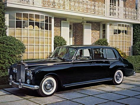luxury cars rolls royce 1963 rolls royce phantom v park ward limousine luxury