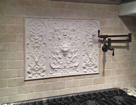 decorative tile inserts kitchen backsplash installations andersen ceramics