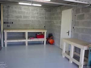 Etabli Fait Maison : monrv f pacy installation ~ Premium-room.com Idées de Décoration