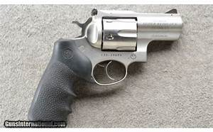 Ruger Super Redhawk Alaskan in .44 Magnum, Excellent ...