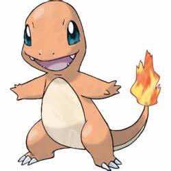 Charmander (Pokémon) - Bulbapedia, the community-driven ...