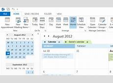 How to sync Google Calendar to Outlookcom for your