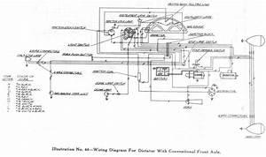 Studebaker  U2013 Page 12  U2013 Circuit Wiring Diagrams