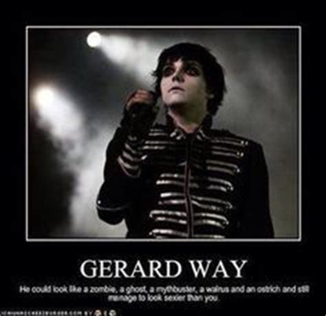 Gerard Way Memes - 86 best mcr memes images on pinterest