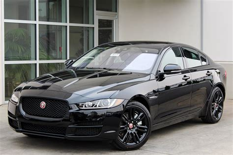 New 2018 Jaguar Xe 25t Prestige 4dr Car In Lynnwood #90170