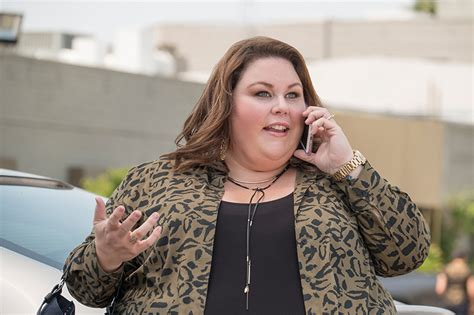 Chrissy Metz Character On This Is Us