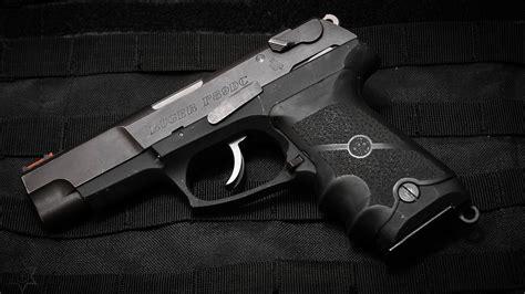 Weapon, Pistol, Shotgun, Handgun, Ruger P89