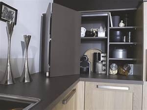 des meubles pratiques et fonctionnels dans toute la maison With electromenager pour petite cuisine