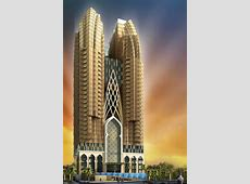 New buildings in Dubai planned for the future gallery