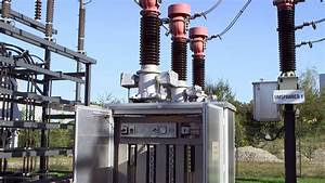 Validating Current And Voltage Transformer Wiring