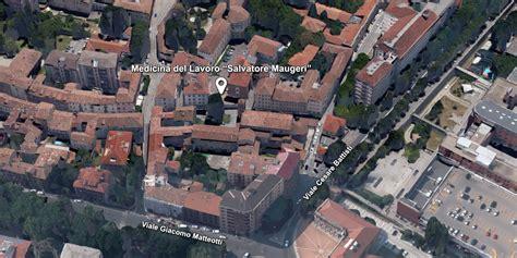 Fondazione Salvatore Maugeri Pavia by Direzione